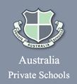 Australia Private Schools Logo