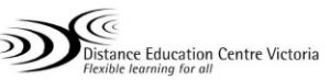 Distance Education Centre Victoria - Australia Private Schools