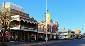 Tourism Listing Partner Accommodation Kalgoorlie