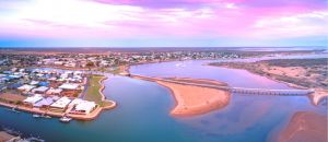 Tourism Listing Partner Carnarvon Accommodation