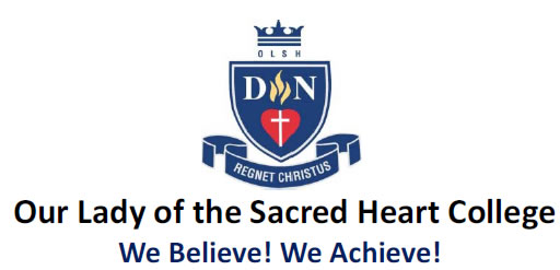 Our Lady of The Sacred Heart College Bentleigh
