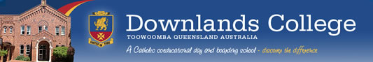 Downlands College - Australia Private Schools