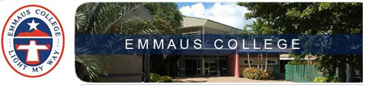 Emmaus College North Rockhampton