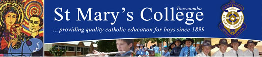 St Mary's College Toowoomba - Australia Private Schools
