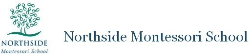 Northside Montessori School - Australia Private Schools