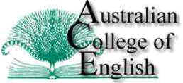 AUSTRALIAN COLLEGE OF ENGLISH - BRISBANE