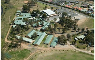Mount Annan Christian College