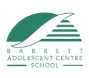 Barrett Adolescent Centre Special School