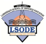 Longreach School of Distance Education