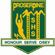 Proserpine State High School