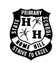 Home Hill State School