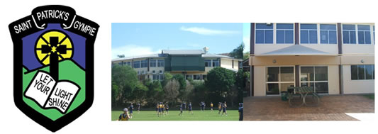 St Patrick's College Gympie
