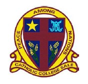 Catholic College Sale - Sion Campus