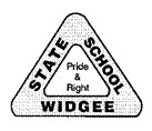 Widgee State School