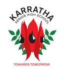 Karratha Senior High School
