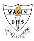 Wagin District High School