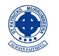 St Patrick's Catholic Primary School Murrumbeena