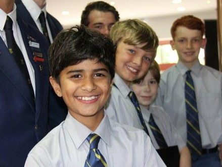 St Pius X College Chatswood - Australia Private Schools