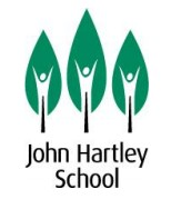 John Hartley School