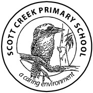 Scott Creek Primary School