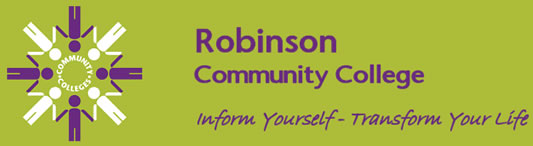 Robinson Community College