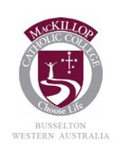 Mackillop Catholic College
