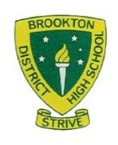 Brookton District High School