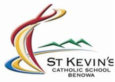 St Kevins Catholic Primary School