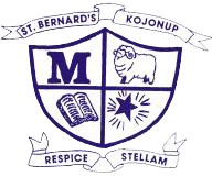 St Bernard's Catholic Primary School Kojonup - Australia Private Schools