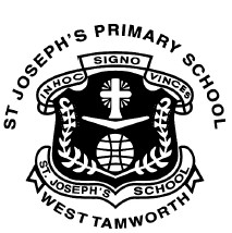 St Joseph's Catholic Primary School Tamworth