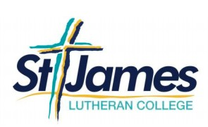 St James Lutheran College