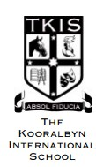 The Kooralbyn International School