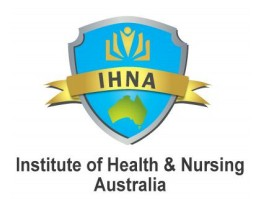 Institute of Health and Nursing Australia (ihna)