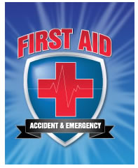First Aid Accident and Emergency Courses