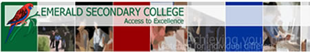 Emerald Secondary College - Australia Private Schools