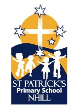 St Patricks School Nhill