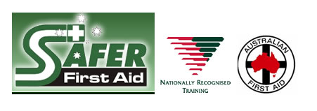 Safer First Aid - Courses