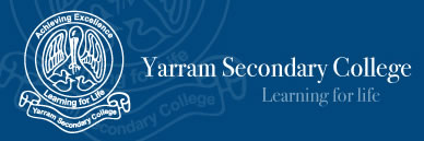 Yarram Secondary College