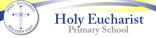 Holy Eucharist School Malvern East