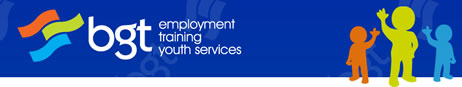 BGT Employment Training Youth Services