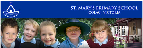 St Marys Primary School Colac - Australia Private Schools