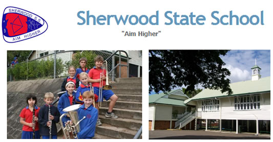 Sherwood State School - Australia Private Schools