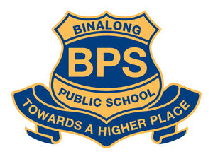 Binalong Public School