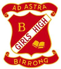 Birrong Girls High School - Australia Private Schools