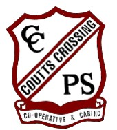 Coutts Crossing Public School