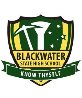 Blackwater State High School