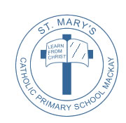 St Mary's Catholic Primary School South Mackay