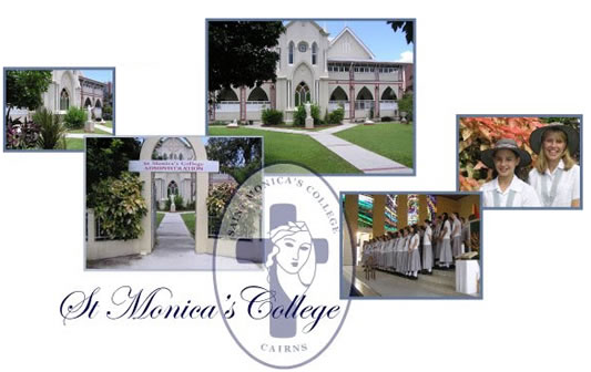 St Monica's College - Australia Private Schools