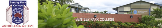 Bentley Park College - Australia Private Schools