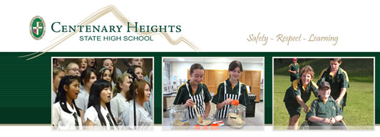 Centenary Heights State High School - Australia Private Schools
